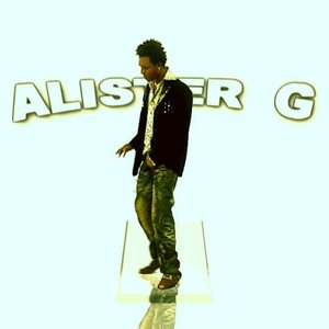 Image for 'Alister G'