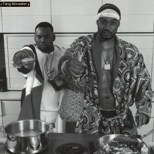 Image for 'Raekwon and Ghostface'