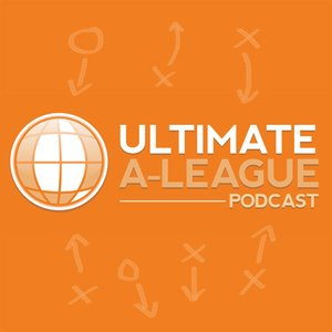 Image for 'Ultimate A-League'