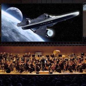 Immagine per 'The Film Score Orchestra'