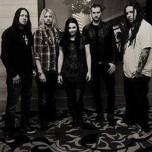 Bild för 'Evanescence'