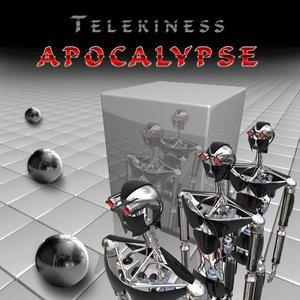 Image for 'Telekiness and Sixsense'