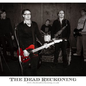 Image for 'The Dead Reckoning'