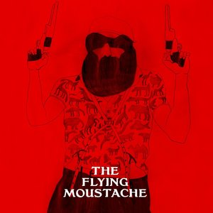 Image for 'The Flying Moustache'