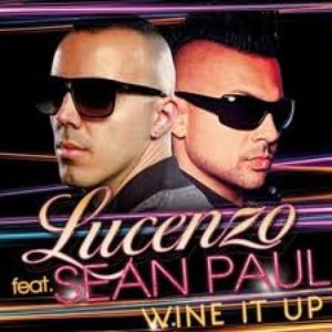 Image for 'Lucenzo feat. Sean Paul'