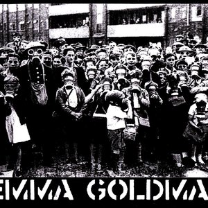 Image for 'Emma Goldman'