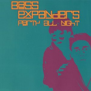 Image for 'Bass Expanders'