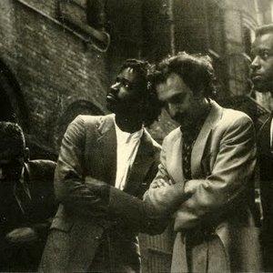 Image for 'Roy Nathanson Quartet'