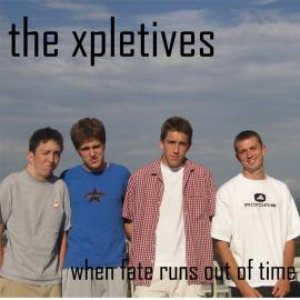 Image for 'The Xpletives'