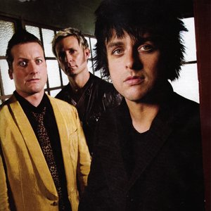 Image for 'Green Day'