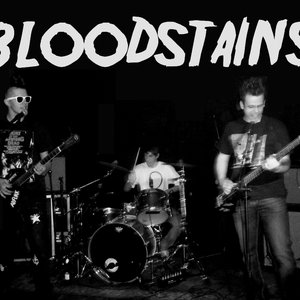 Image for 'BLOODSTAINS'