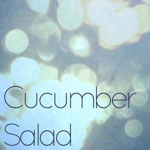 Image for 'Cucumber Salad'