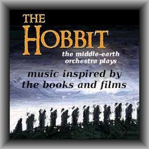Image pour 'The Middle-Earth Orchestra'