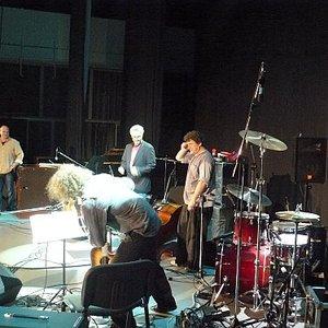 Image for 'Leonid Fedorov, Vladimir Volkov, John Medeski, Marc Ribot'
