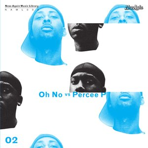 Image for 'Oh No vs. Percee P'