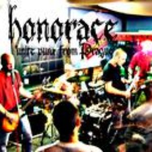 Image for 'Honorace'