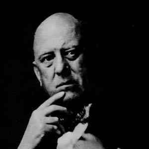 Image for 'Aleister Crowley'