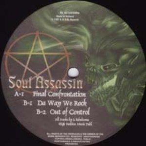 Image for 'Soul Assassin'