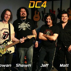 Image for 'DC4'