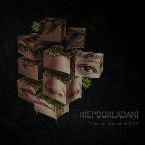 Image for 'Niepoukładani'