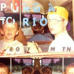 Image for 'BOY MTN'
