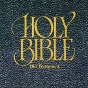 Image for 'Bible - Old Testament'