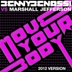 Image for 'Benny Benassi vs. Marshall Jefferson'