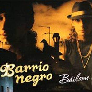 Bild für 'Barrio Negro'