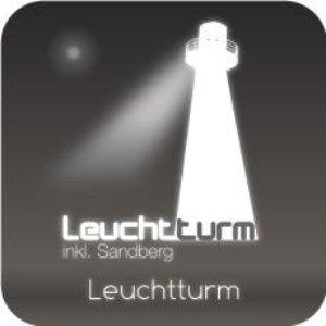 Image pour 'Leuchtturm inkl. Sandberg'