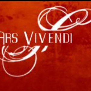 Image for 'Ars Vivendi'