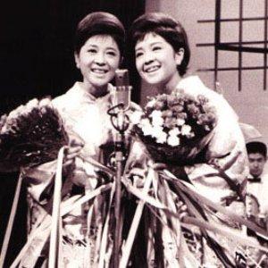 Image for 'こまどり姉妹'