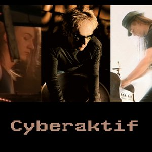 Image for 'Cyberaktif'