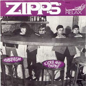 Image for 'The Zipps'
