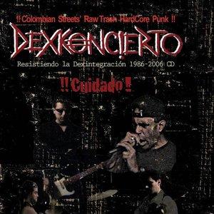 Image for 'Dexkoncierto'
