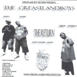 Bild für 'Creastland Boys'