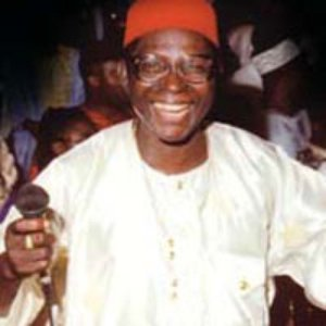 Image for 'Stephen Osita Osadebe'