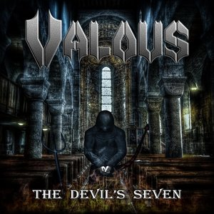 Image for 'Valous'