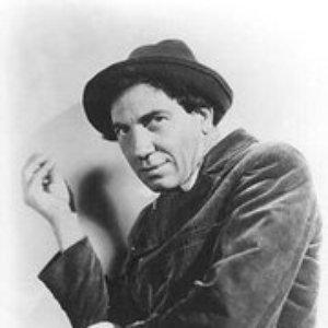 Bild für 'Chico Marx'