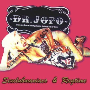 Image for 'Dr Jopo'