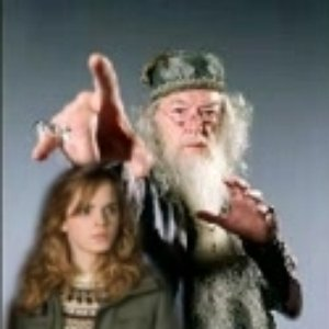 Image for 'Fresh Dumbledore feat. Hermi G.'