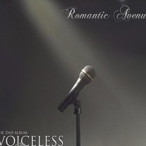 Image for 'Romantic Avenue'