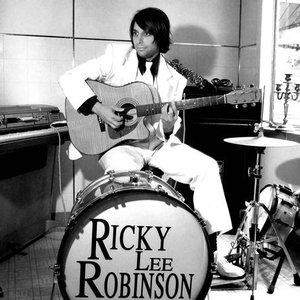 Image for 'Ricky Lee Robinson'