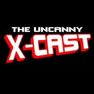 Image for 'The Uncanny X-Cast'