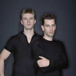 Image for 'Ronald Hagen & Pascal Minnaard'