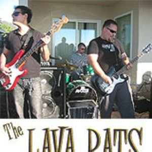 Image for 'The Lava Rats'