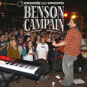 Image for 'The Benson Campain'