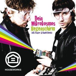 Image for 'Dein Mikrokosmos'