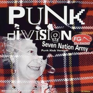 Image for 'Punk Division'