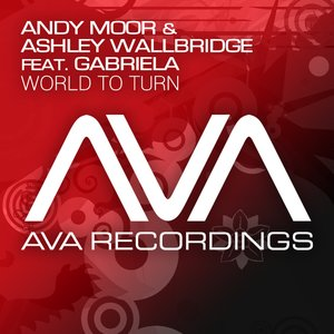 Image for 'Andy Moor & Ashley Wallbridge Feat. Gabriela'