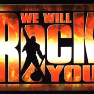 Image for 'We Will Rock You: Original London Cast'
